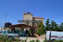 Villa for sale in KOKINI XANI-CRETA