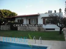 Villa for sale in KARTERO-CRETA