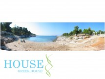 Villa for sale in thassos
