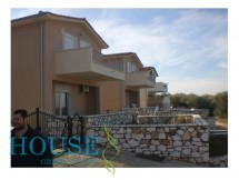 Townhouse for sale in thassos