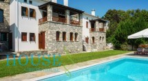 Villa to rent in Tsagarada