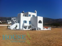 Apartment to rent in Naxos Agiassos