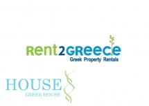 Bungalow to rent in athens